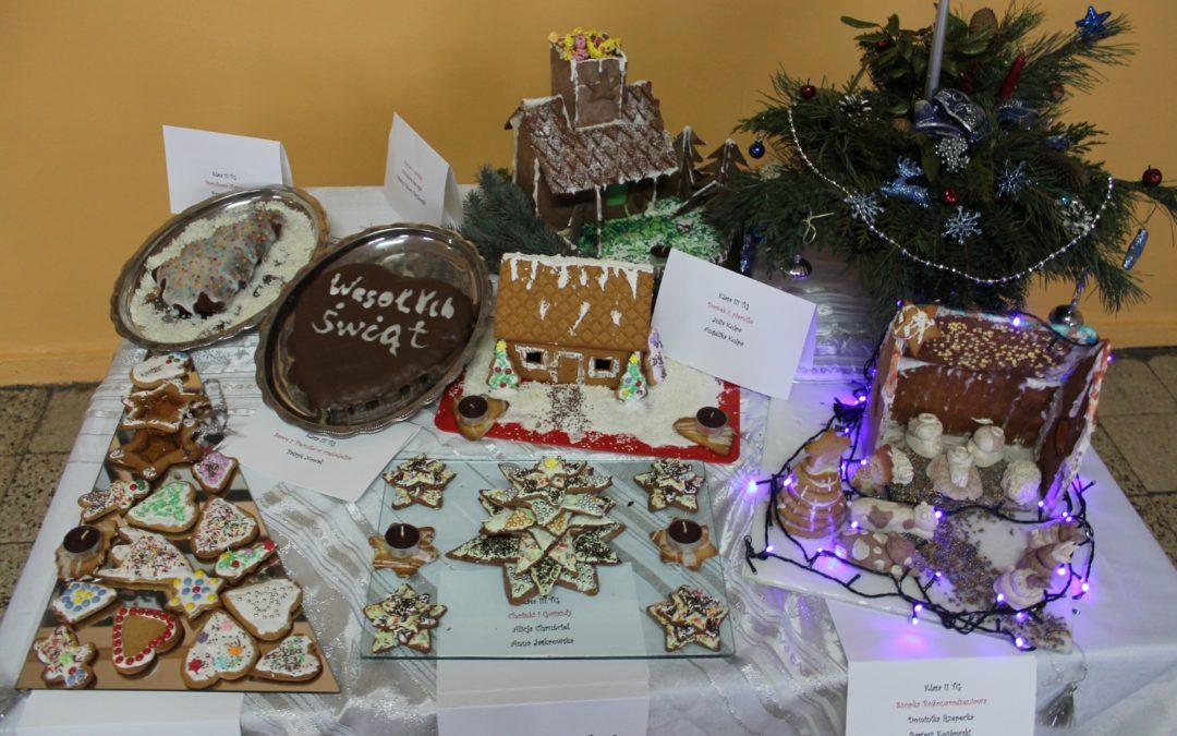 Galeria konkursów świątecznych