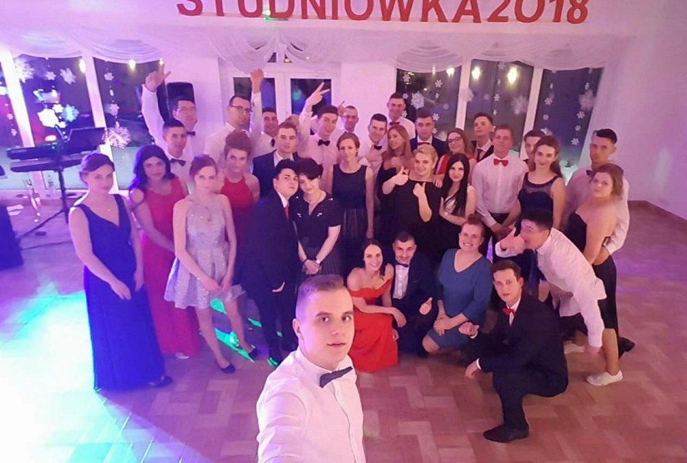 Studniówka`2018