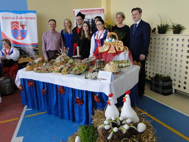 XI Powiatowe Prezentacje Potraw i Tradycji Wielkanocnych