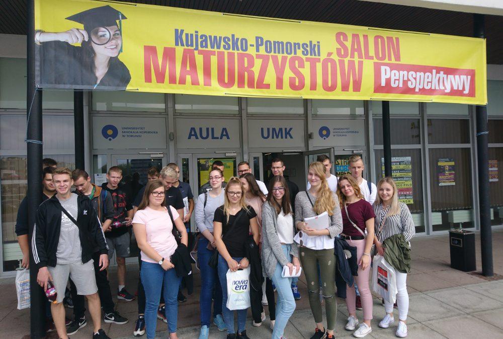 Salon Maturzystów – Perspektywy