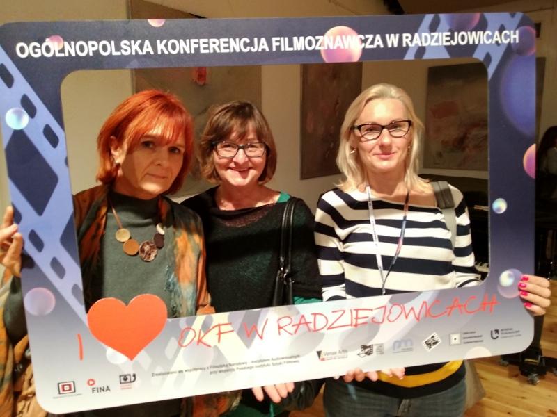 Konferencja filmoznawcza