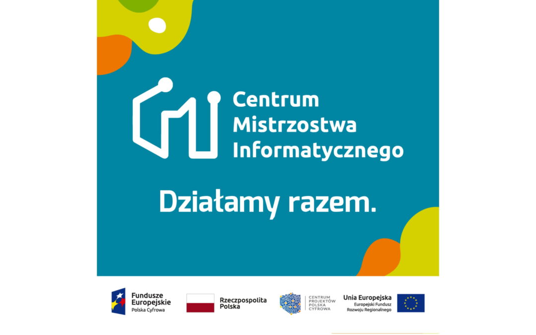 """""""Hubal"""" w Centrum Mistrzostwa Informatycznego"""